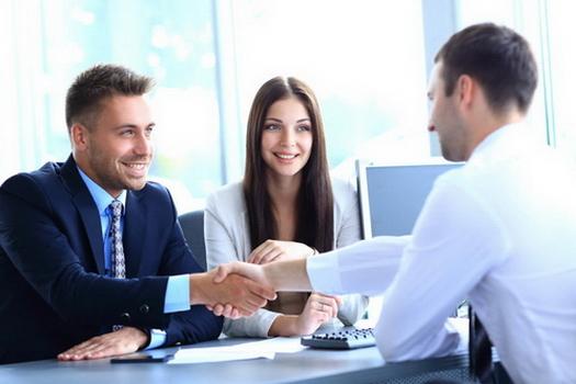 Бизнес-консультирование
